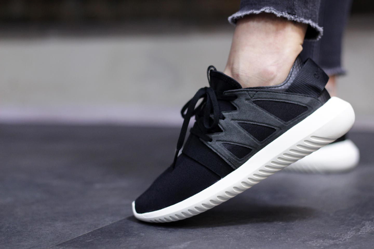 Archive Adidas Tubular Runner Sneakerhead s 79434