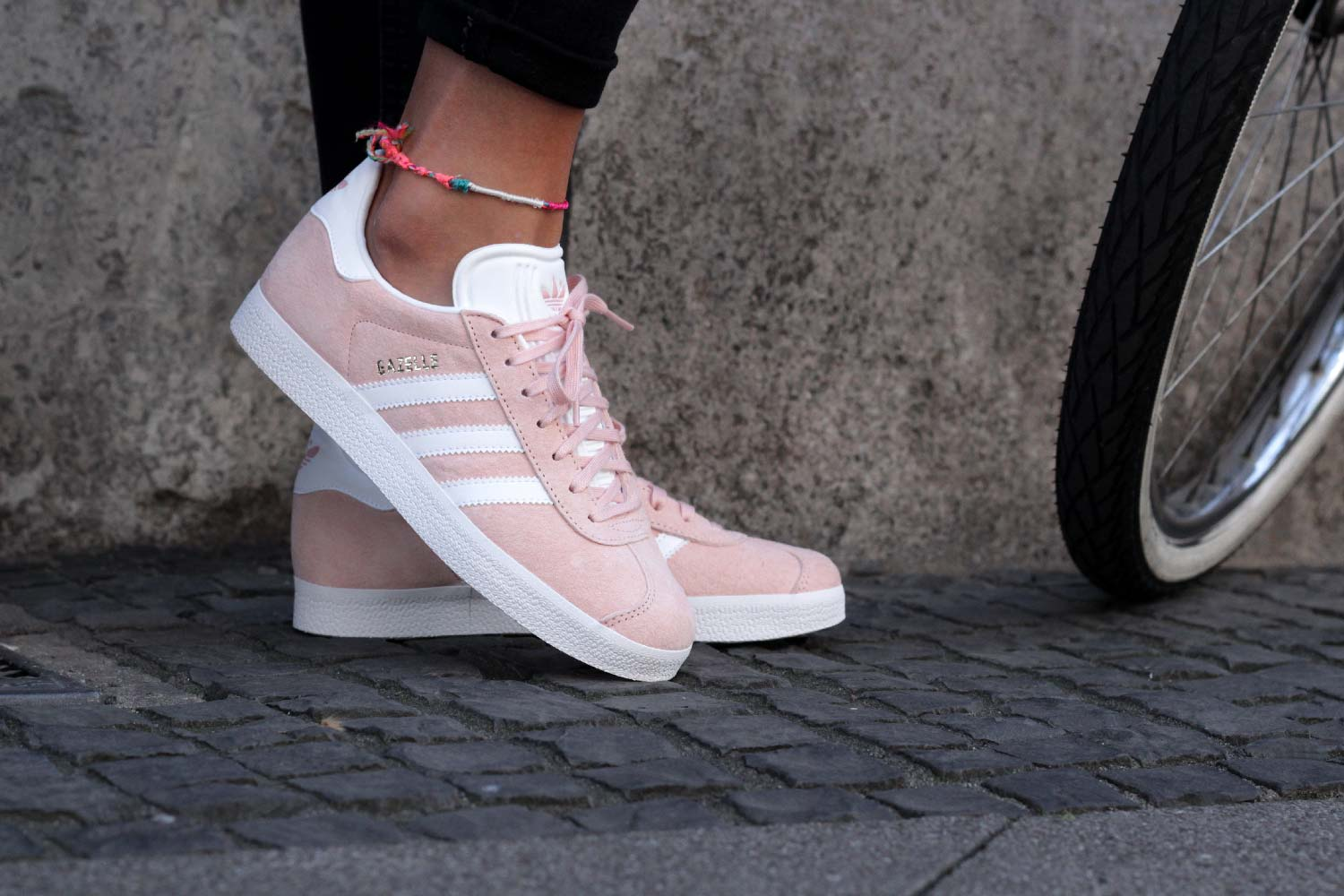Adidas Gazelle Rosa info-metall.it