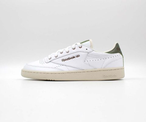 Reebok Club C 85 PL White