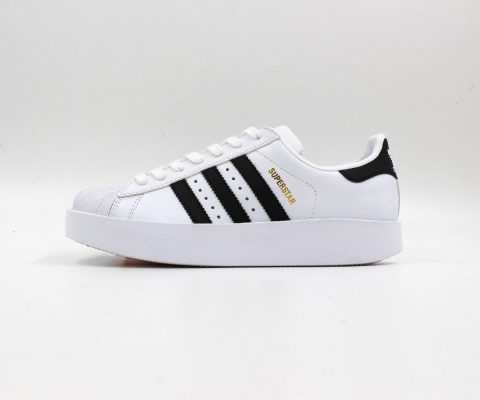 adidas Originals Superstar Bolt White/Black