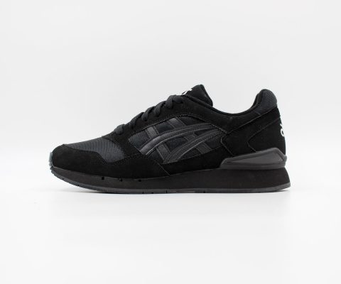 Asics Atlanis (Black)