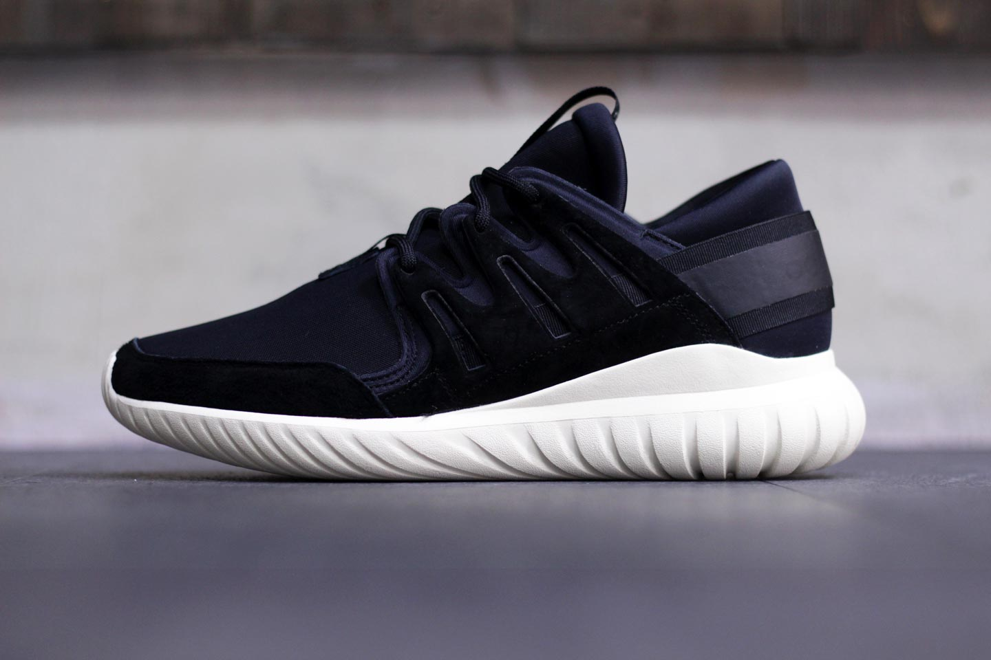 Adidas Originals Tubular Nova PK Gray Sneakers BB 8409 Caliroots
