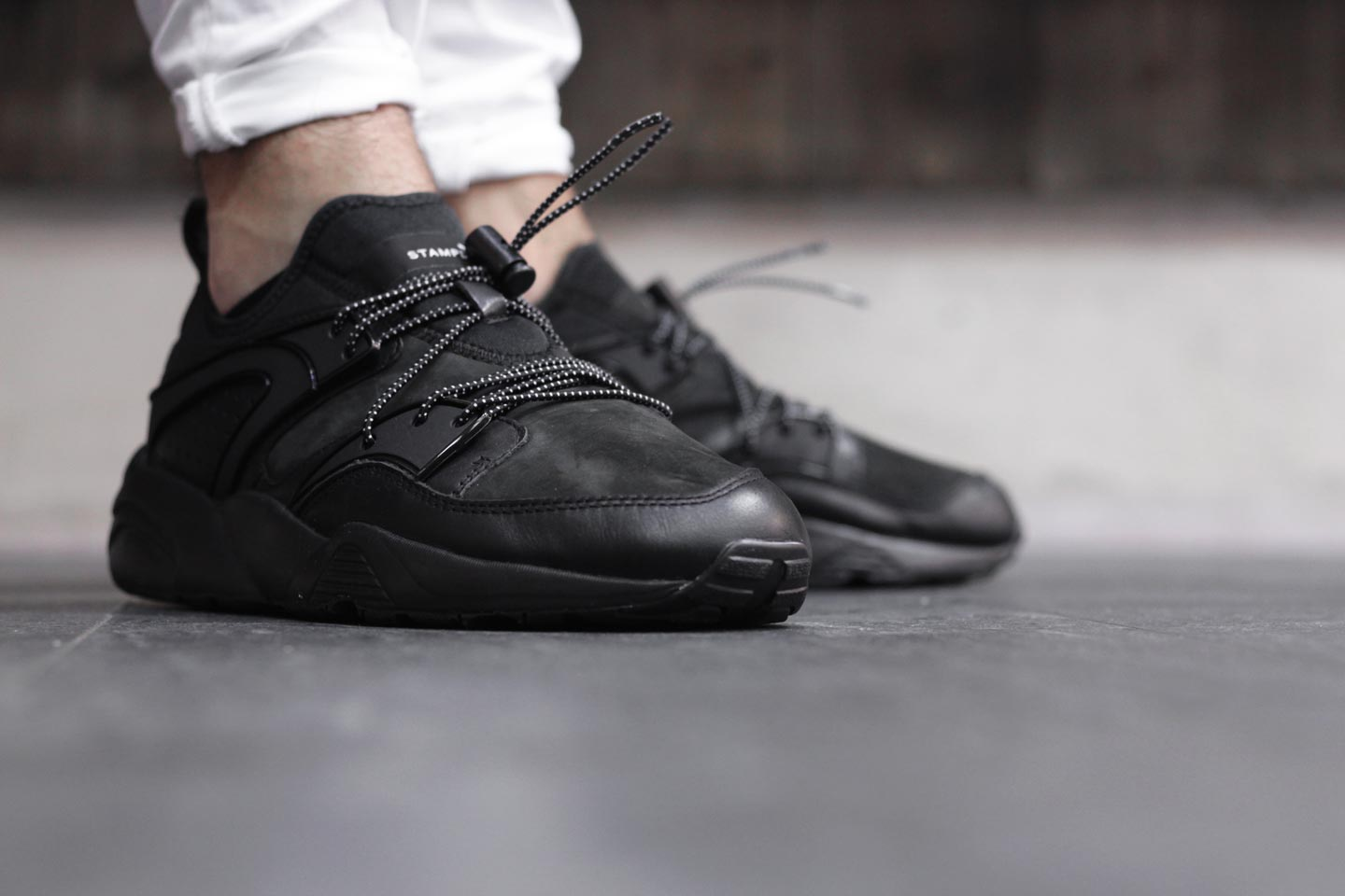 stampd puma blaze of glory 5449f0291