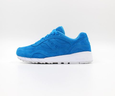 Saucony Shadow 6000 Easter Hunt Pack Blue