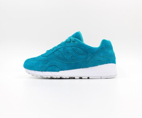 Saucony Shadow 6000 Easter Hunt Pack Emerald