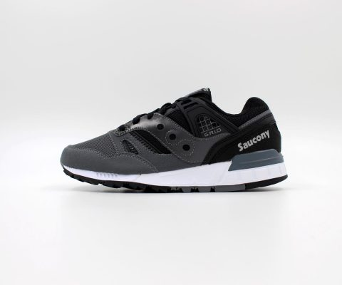 Saucony Grid SD Black/Grey