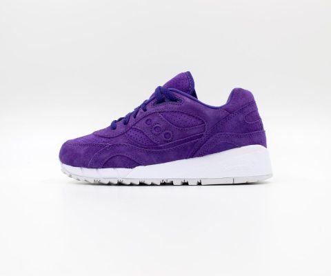 Saucony Shadow 6000 Easter Hunt Pack Purple