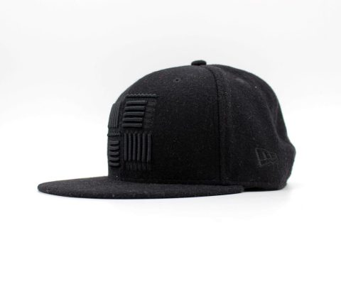 New Era 59FIFTY Cash Crown (Black)