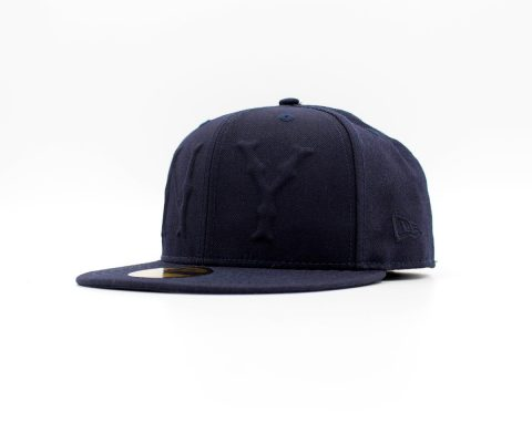 "New Era New York Yankees Fitted Cap ""Japan Pack"" (Navy)"