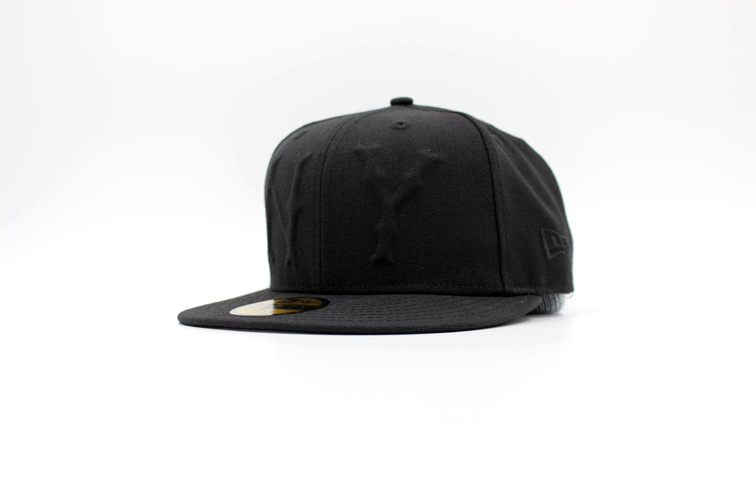 "New Era New York Yankees Fitted Cap ""Japan Pack"" (Black)"