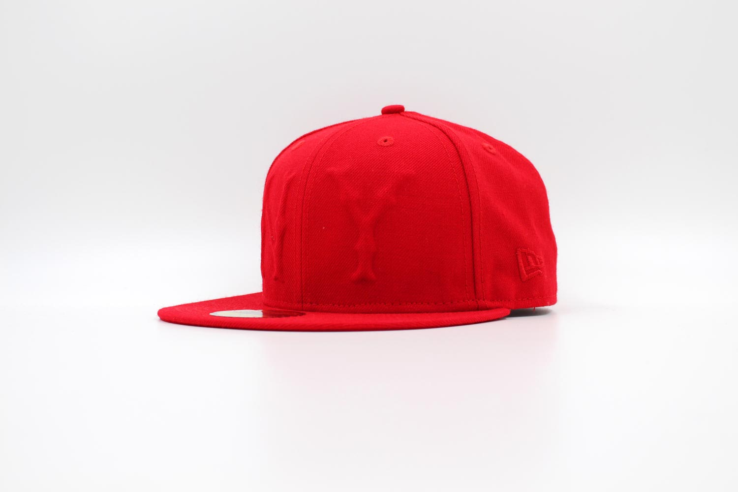 "New Era New York Yankees Fitted Cap ""Japan Pack"" (Red)"