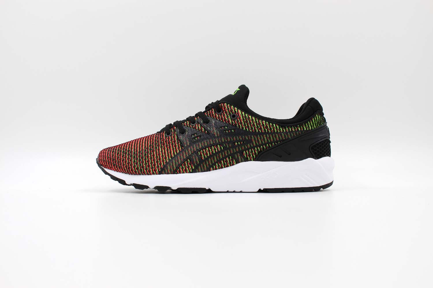 s Gel Kayano Trainer Evolution Gecko Green