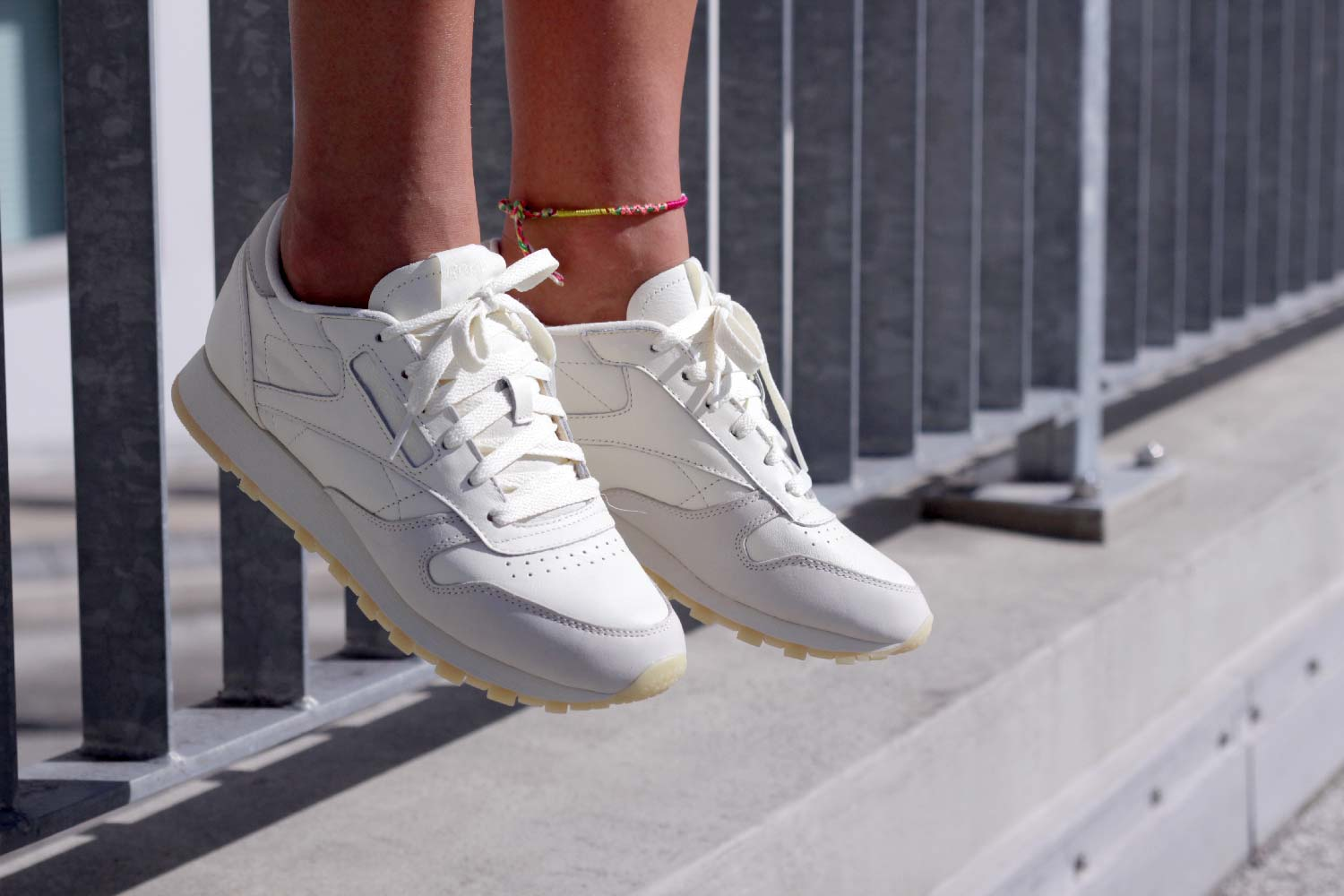 3ac781a8c9f Reebok Classic Leather Butter Soft Pack