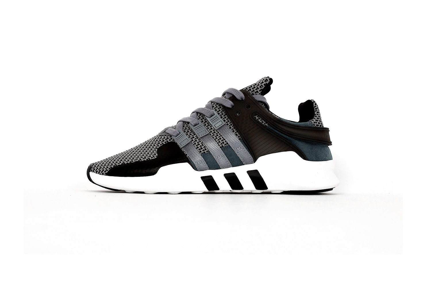 adidas eqt adv support 91 16 grey sapato sneakerstore. Black Bedroom Furniture Sets. Home Design Ideas