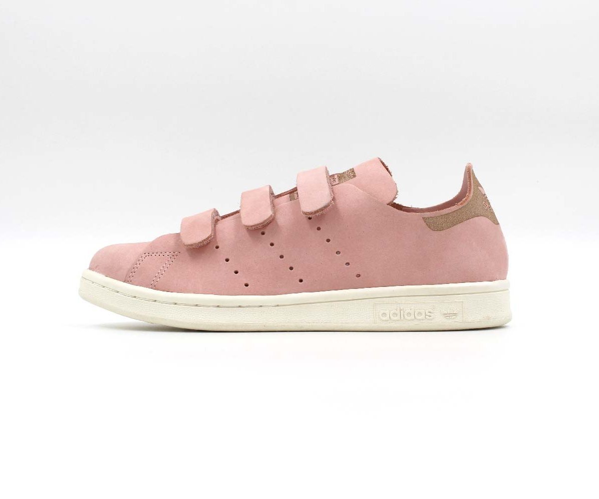 adidas stan smith op cf w rose sapato sneakerstore. Black Bedroom Furniture Sets. Home Design Ideas