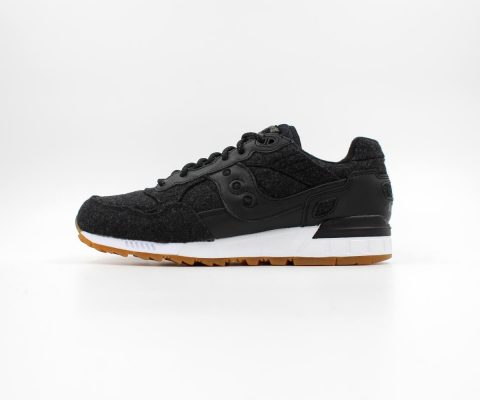 Saucony Select Shadow 5000 Letterman II