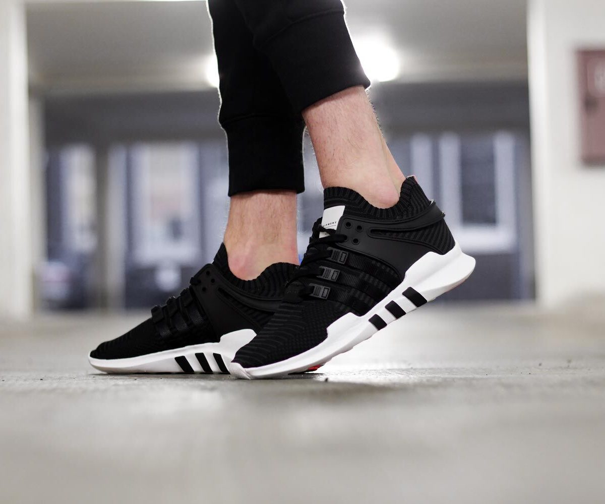 how to clean eqt support adv jason markk