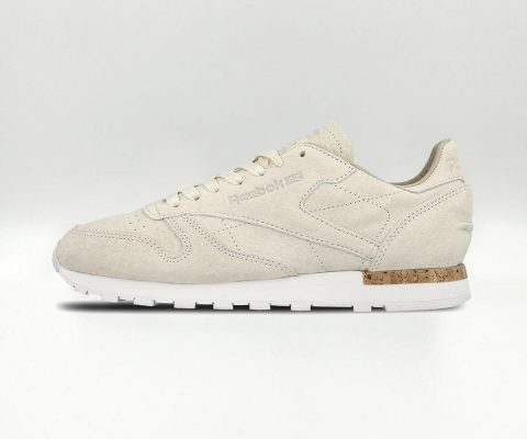 Reebok Classic Leather LST Classic White
