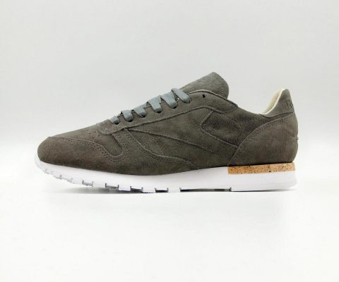 Reebok Classic Leather LST Urban Grey