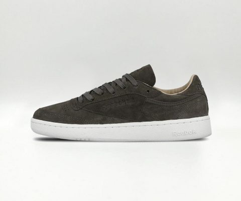 Reebok Club C 85 LST Urban Grey