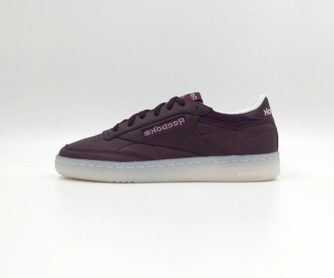 Reebok Club C 85 On the Court Purple