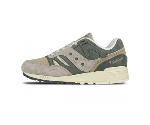 Saucony Grid SD Quilted Pack1