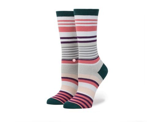 Stance Reserve Womens Stripe Blossom
