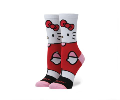 Stance x Sanrio Hello Kitty