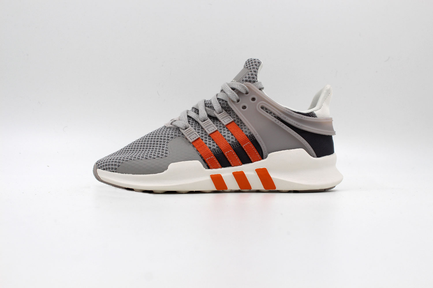Adidas EQT adv 91/16 Turbo Red & Clear Onix White Review and On