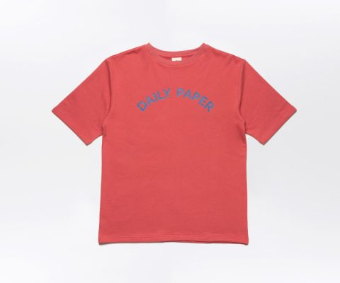 Daily Paper French Terry T-shirt