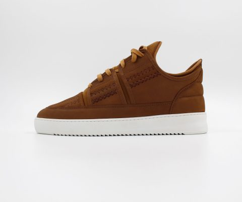 Filling Pieces Low Top Treble