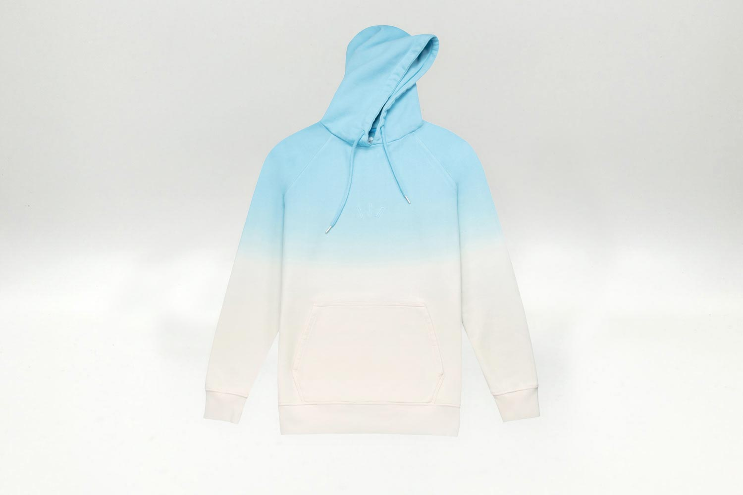 OPM Fade Hoodie Mint Tint