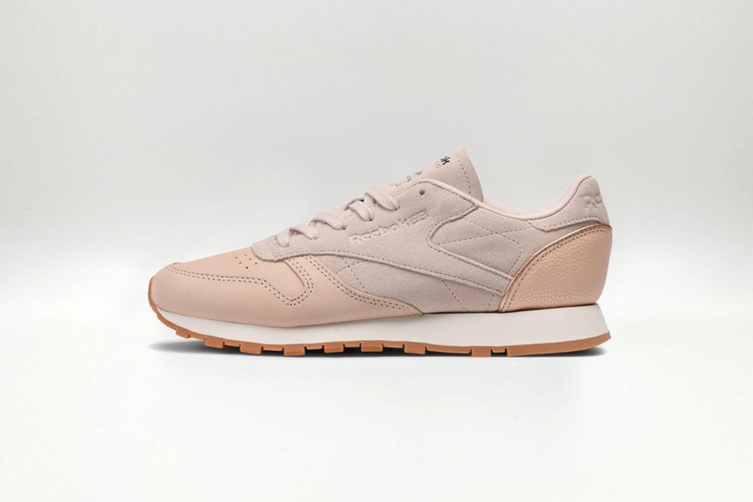 91784ad3f90 Sapato Classic Reebok Leather Pack Golden Bd3744 Neutrals OW6qxC