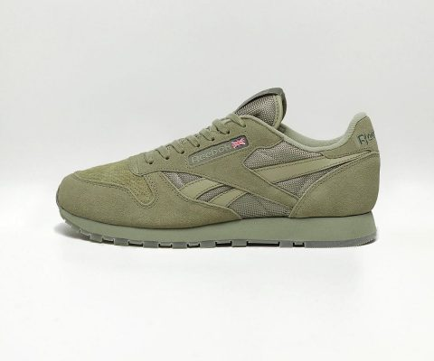 Reebok Classic Leather SM Urban Descent Pack