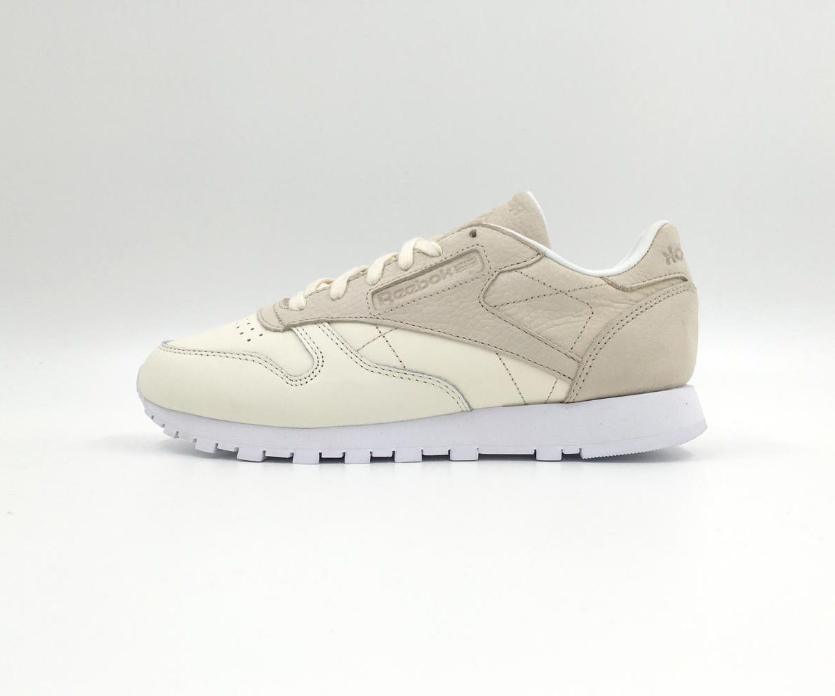 c3034799782 Buy reebok classic leather beige   OFF54% Discounted