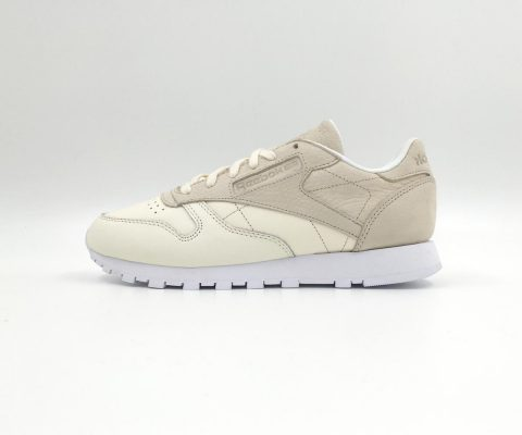 Reebok Classic Leather See You Later Beige