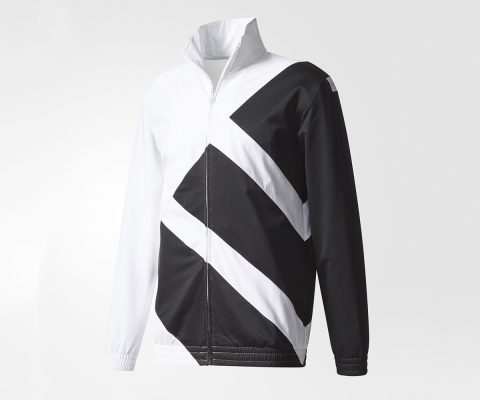 adidas EQT SST Bold Originals Jacket