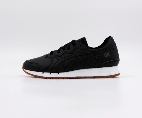 Asics Gel Movimentum Black
