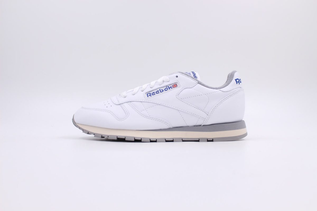 Reebok Classic Leather R12