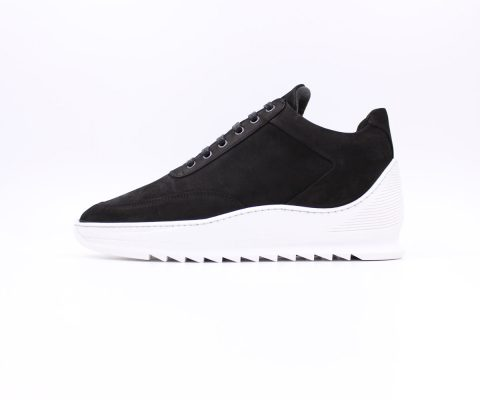 Filling Pieces Low Top Heel Cap Basic