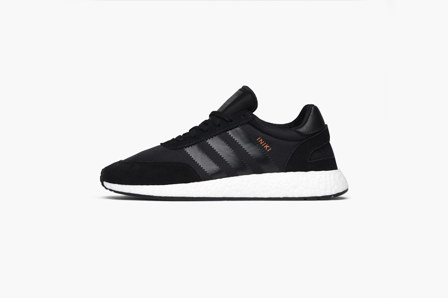 adidas Iniki Runner, Black
