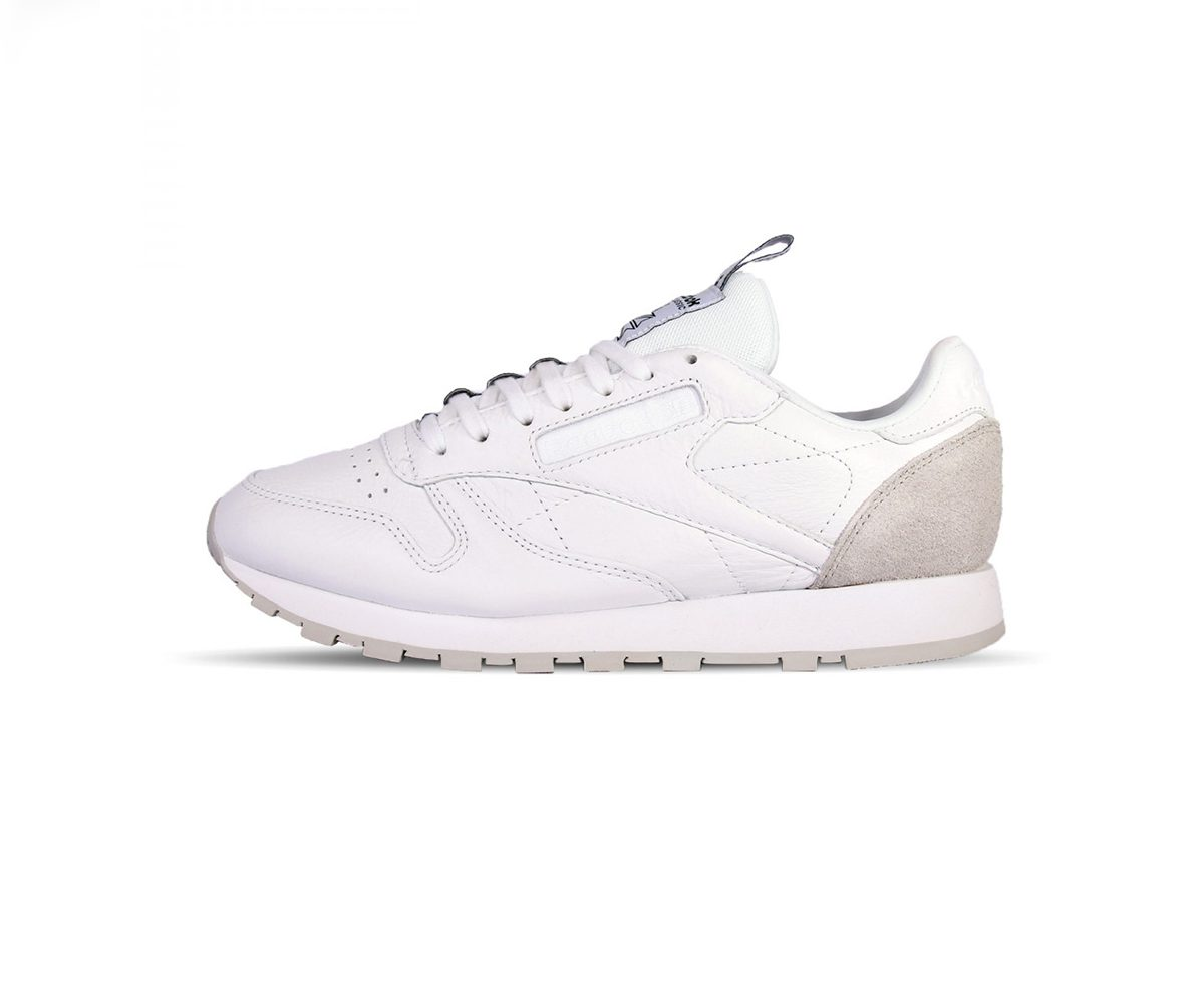 Reebok Classic Leather IT White