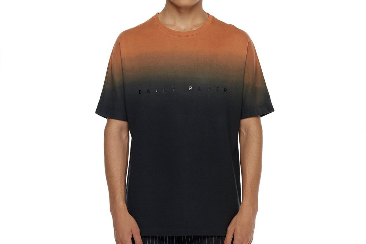 Daily Paper AGRA1 T-Shirt