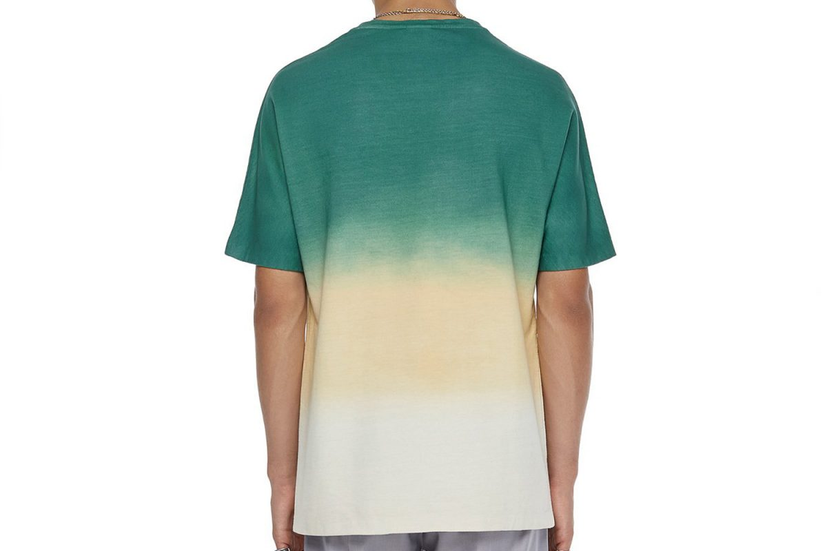 Daily Paper AGRA1 T-Shirt Green 2