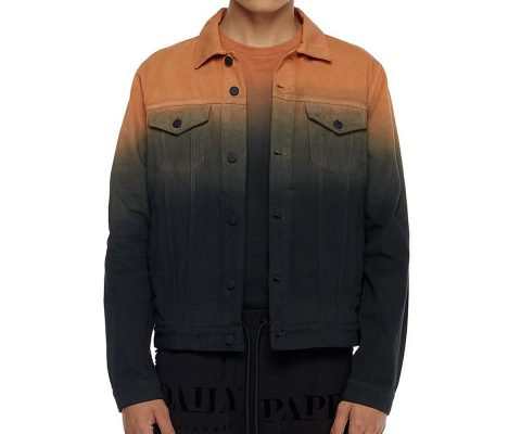 Daily Paper AJEAN1 Jacket