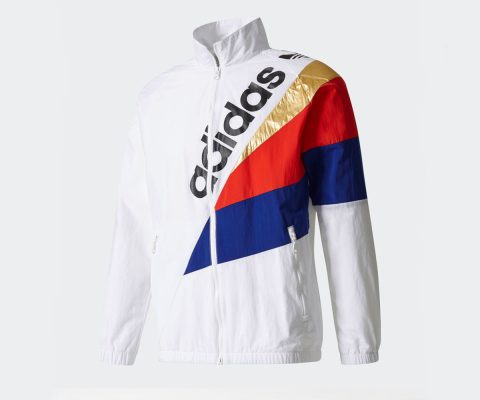 adidas Tribe TT Windbreaker