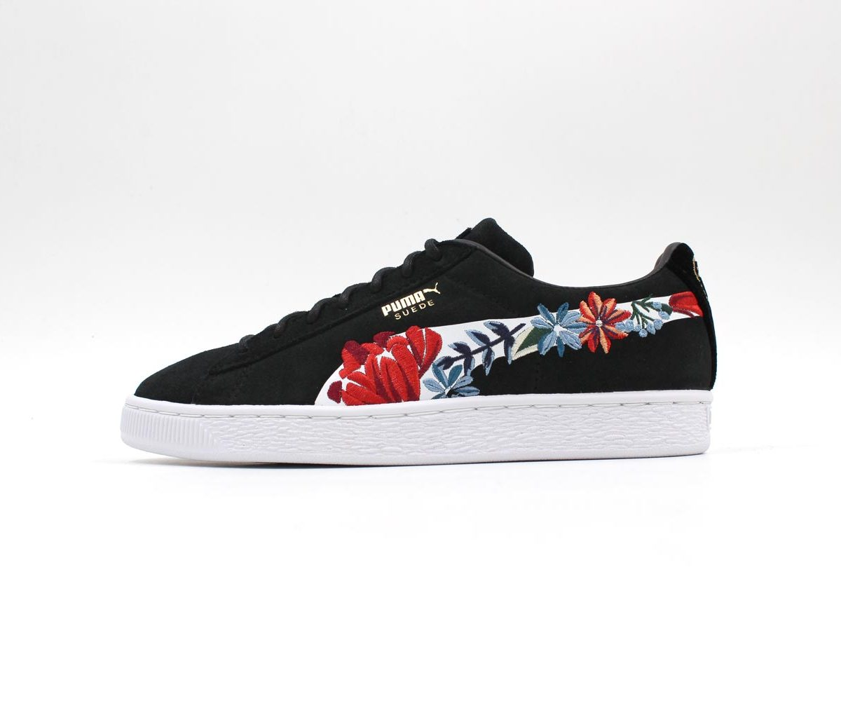Puma Suede Hyper Embilished Women's