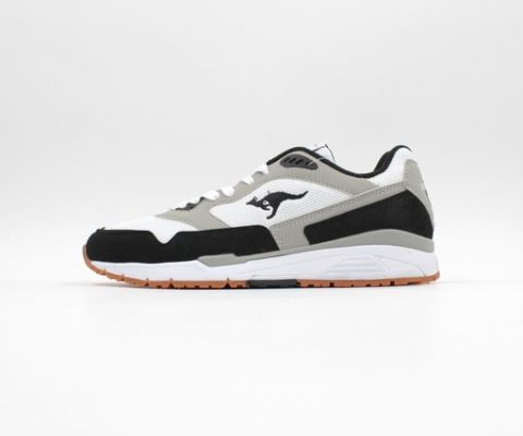 KangaROOS Ultimate Star OG Black/Semi/Grey