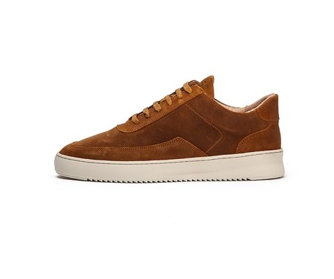 Filling Pieces Low Mondo Ripple Nardo Brown