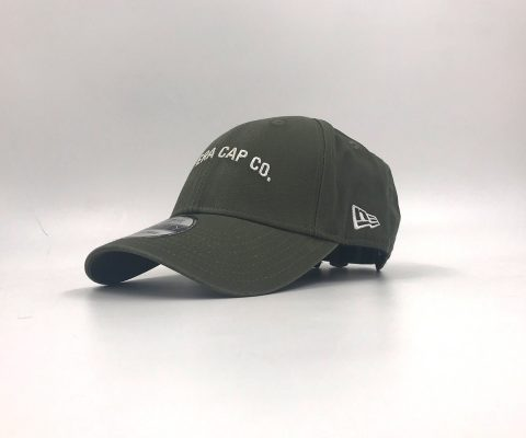 New Era 940 Dad Cap 2